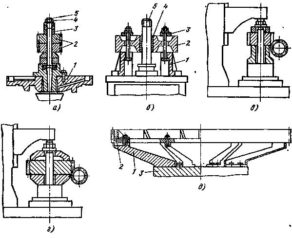 Схема установки и крепления