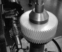 Gears manufacturing methods