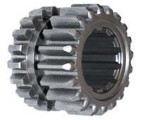 Шестерня, зубчатое колесо
